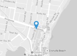 bayside chiropractic location