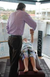 You are in great hands at Bayside Chiropractic.